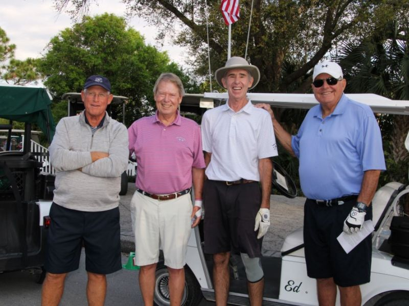 HHH Charity Golf Tournament 1